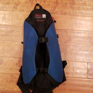 Bags - Osprey Simplex Backpack